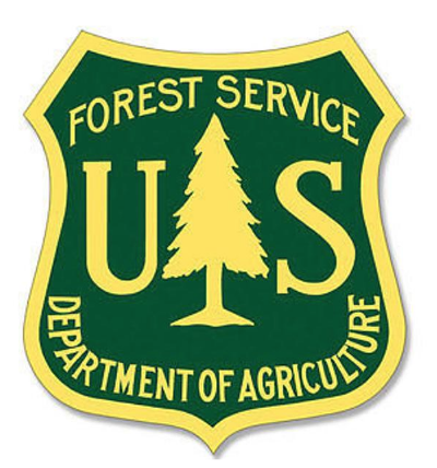 US Forest Service emblem