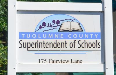 Tuolumne County Superintendent of Schools