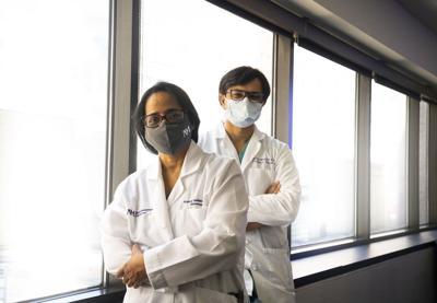 Northwestern Medicine doctors