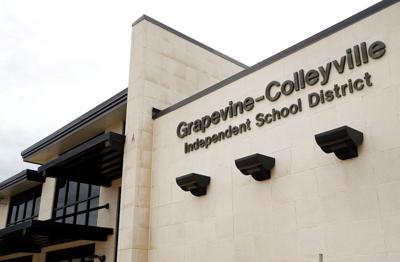 Grapevine-Colleyville school district