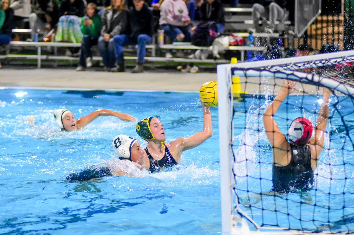 Sonora Girls Water Polo -1
