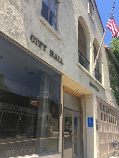 Sonora City Hall