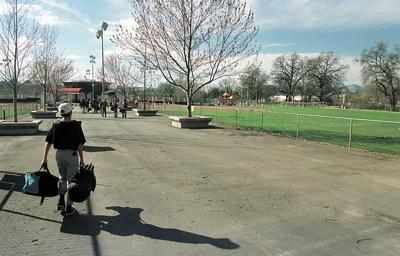 Standard Park Sports Complex