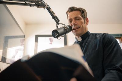 Rev. Mike Schmitz