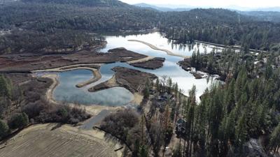 Phoenix reservoir