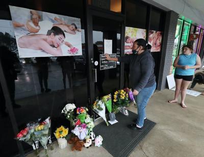 Atlanta spa shooting victims