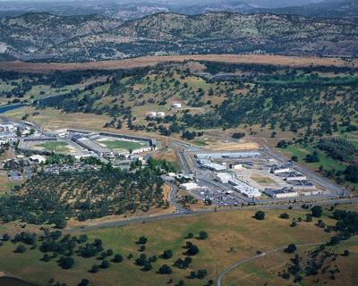 Sierra Conservation Center