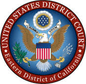 US District Court for Eastern California