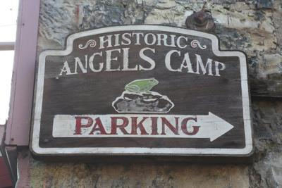 Downtown Angels Camp
