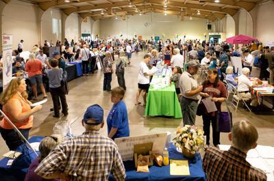 2019 Volunteer Fair