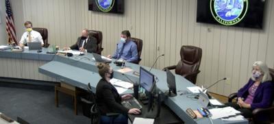 Tuolumne County Board of Supervisors