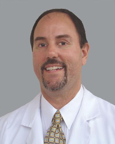 Dr. Dean Kelaita
