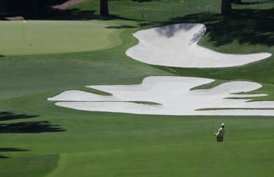 Masters at Augusta