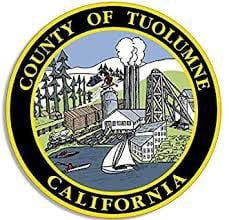 Tuolumne County seal