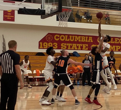 Columbia College basketball
