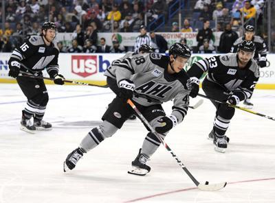 SPORTS-HKN-AHL-NHL-GET
