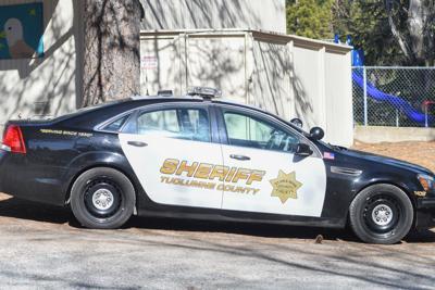 Belleview School lockdown