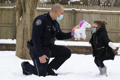 Unicorn kindness