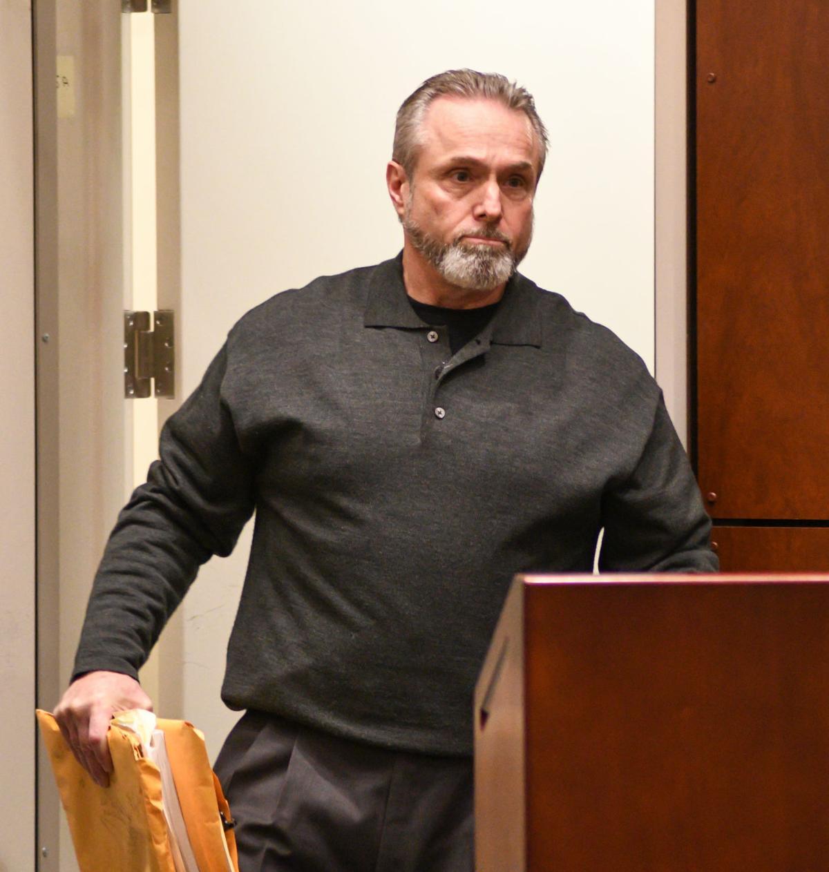 Karl Karlsen murder trial Day 1