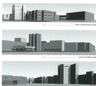 Photo: 190320-biz-lindt Lindt planning expansion project at Stratham chocolate plant