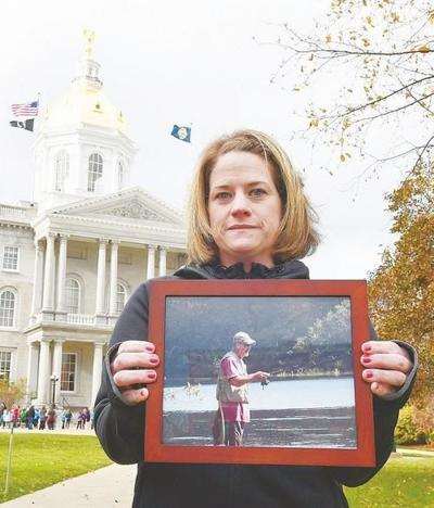 Woman's quest to change NH worker safety laws about to yield results