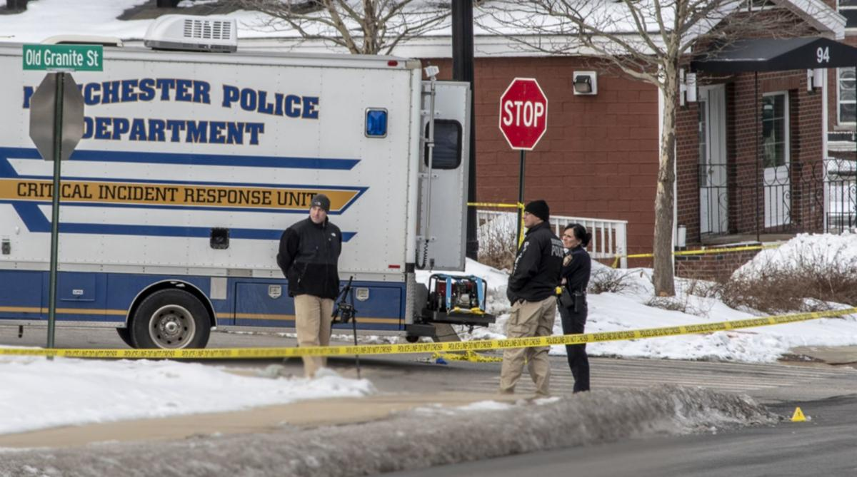 Police investigating shooting death in Manchester | Crime