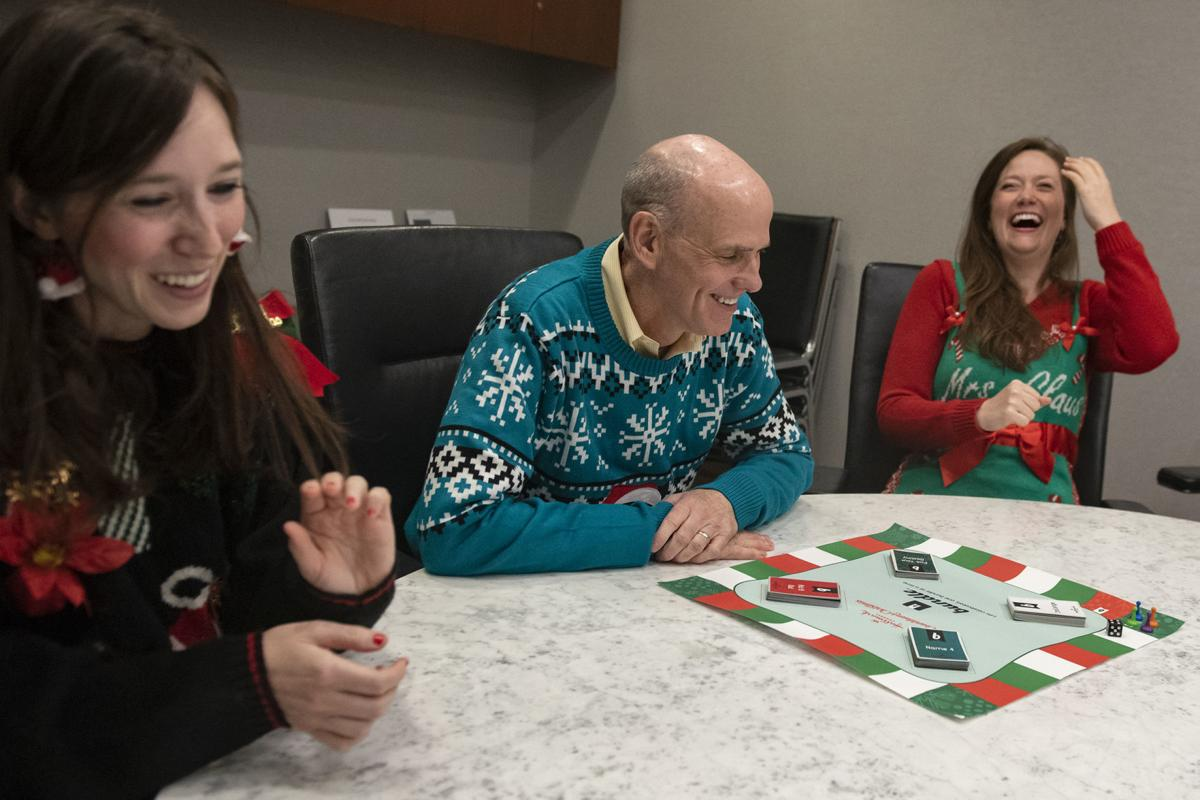 Sisters picked to develop Hallmark Channel's Countdown to Christmas board game