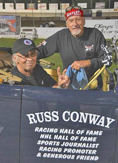 Russ Conway pic