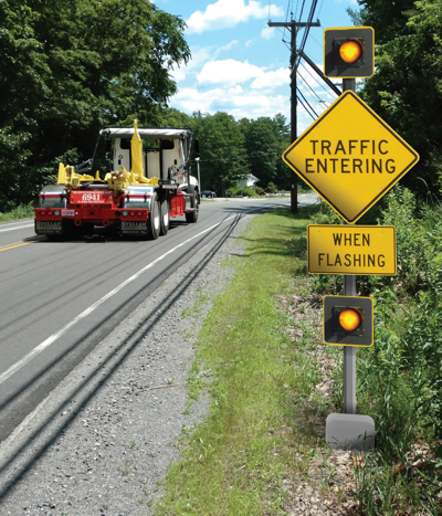 Intersection Conflict Warning Systems