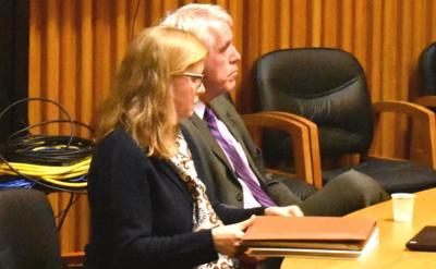 Woodburn trial fall 2018
