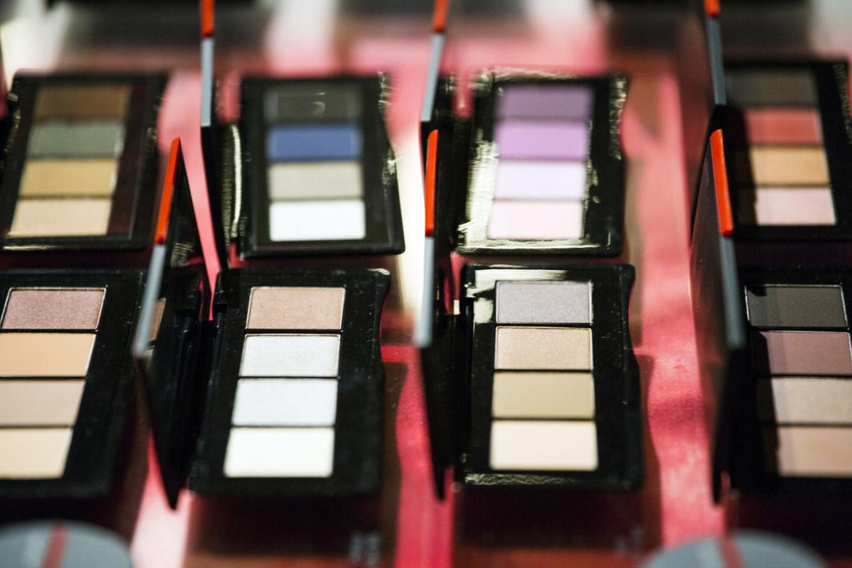 There's an ugly side to the makeup aisle