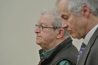 Former mayor heads to jail for assault