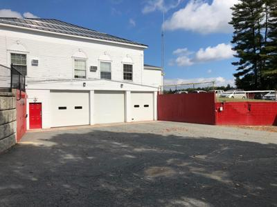 Swanzey Fire Station