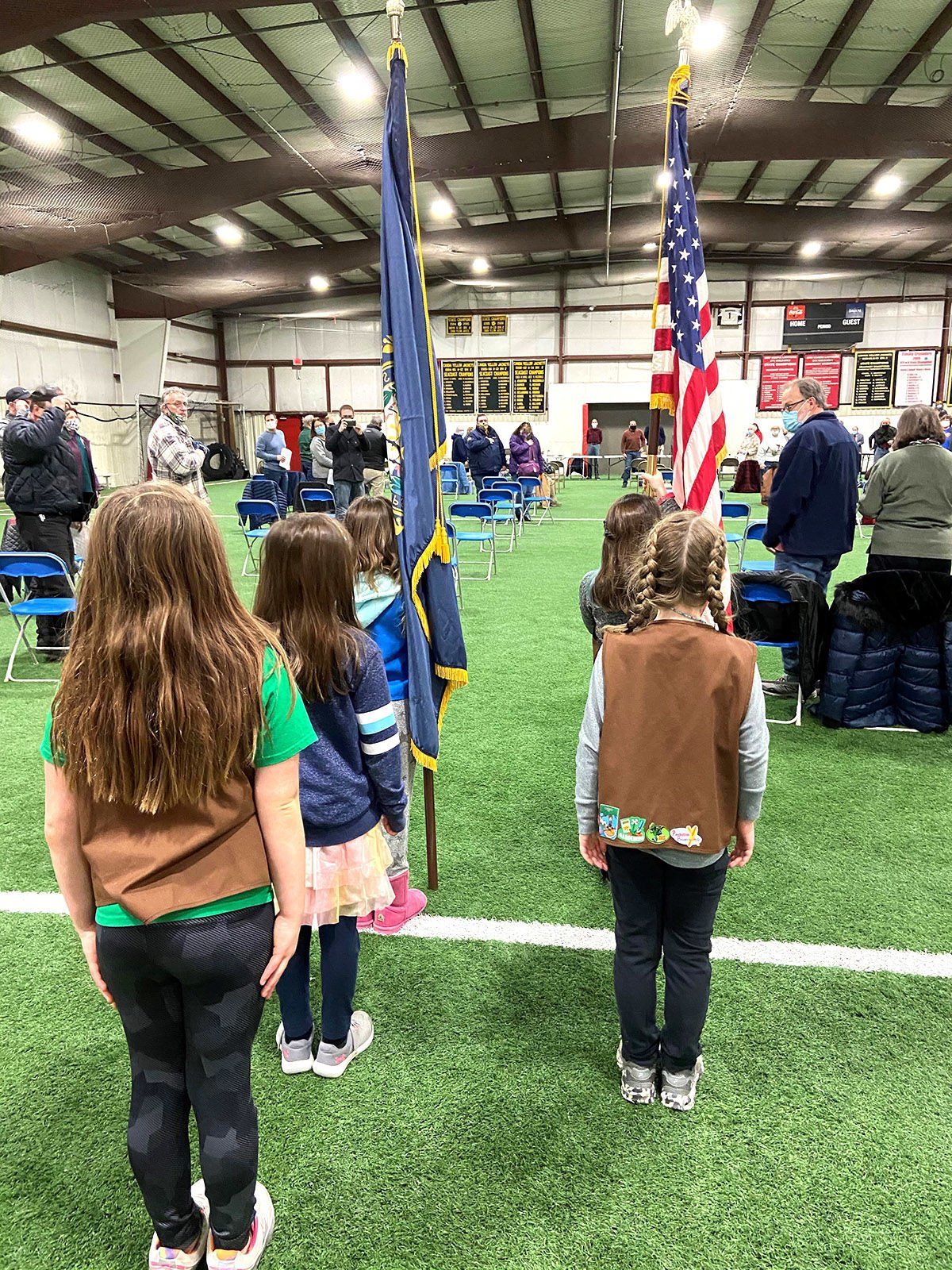 Candia Scouts