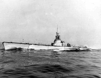 USS Croaker
