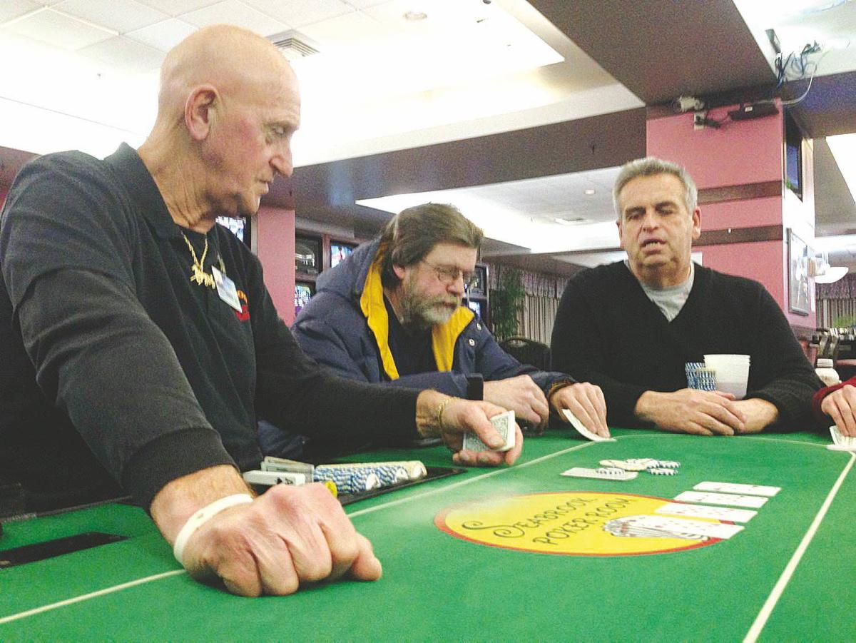 new hampshire gambling bills