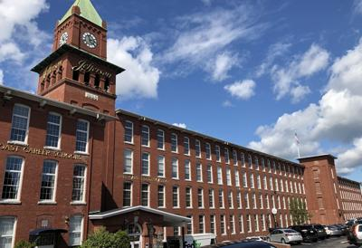 Jefferson Mill to see more loft-style apartment