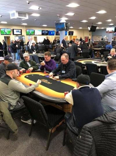Cheers Poker Room and Casino