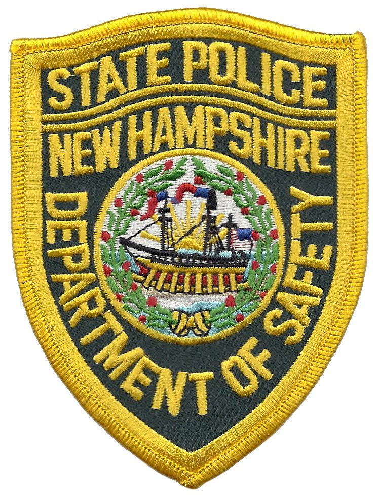 Nh state police sex offender registry