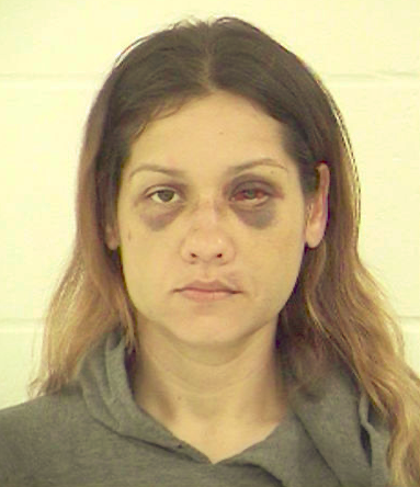 Photo: 210220-news-barronhadchance Britany Barron refused attempt to save lover