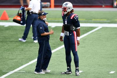 SPORTS-BILL-BELICHICK-CONTINUING-TO-MAKE-PAL