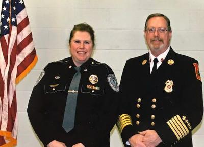 Plaistow police, fire chiefs to retire at the same time