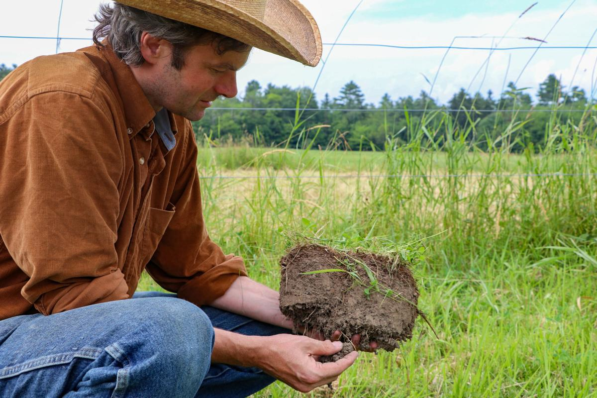 Stonyfield to launch smart-farm tech initiative to retain more soil