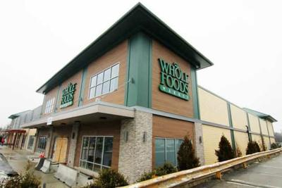 Whole Foods in Bedford