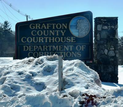 Grafton County Courthouse