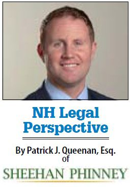 NH Legal Perspective: State law enforcement has many tools in its investigative bag