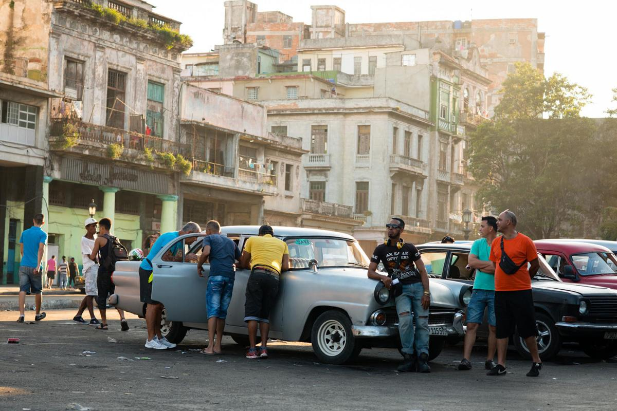 What the new Cuba travel restrictions mean for tourists