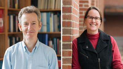 Dartmouth professors named to scientific society