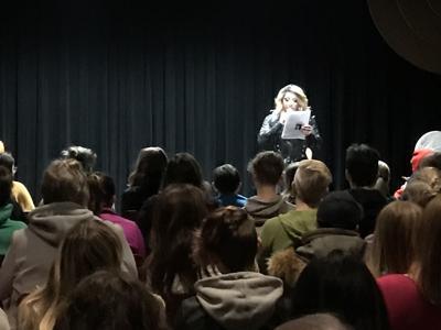 Monique Toosoon