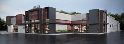 Arhaus store to be built at Tuscan Village in Salem